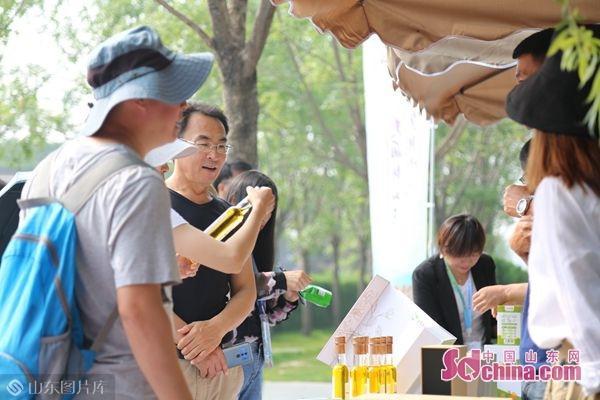 【中国山东网】北京世园会山东推介林业合作项目28个 总投资209亿